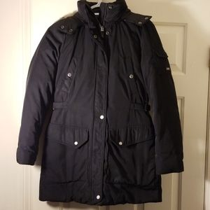 ANDREW MARC MARC NEW YORK PUFFER JACKET